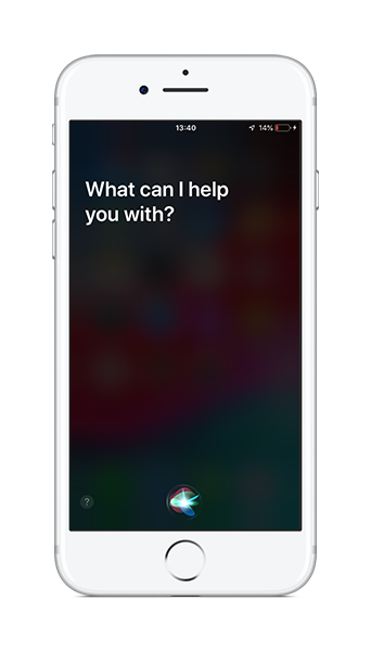 Chipolo - Use Siri Shortcuts To Ring Your Chipolo