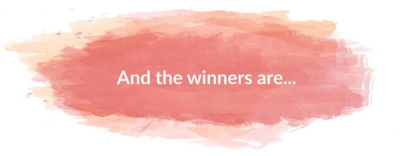 Chipolo - The Winners of Valentine Contest are …